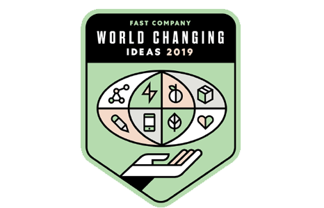 Fast Company World Changing Ideas 2019